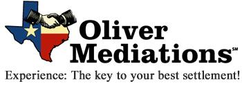 Charles A. Oliver Mediator