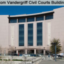 New Tarrant County Civil Courts Building Opened July 20th along with Relocation of Civil District & County Courts at Law